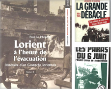1939-1945 Curated by Chapitre   livres et presse ancienne