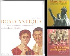 Antike Sammlung erstellt von Versandantiquariat Maria Klarmann