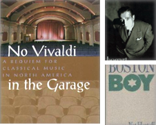 Art, Music & Entertainment Curated by Call Phil Now - Books