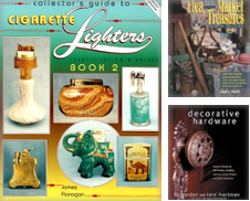 Antiques and Collectibles Curated by Lavender Path Antiques & Books
