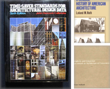 Architecture Curated by Abracadabra Books 30% Off!