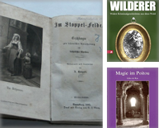 Anthologien Sammlung erstellt von Büchergarage