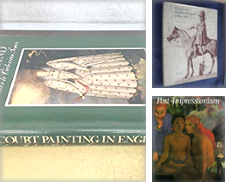 Art & Museums Curated by SGL Books