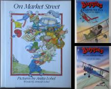 Children's Curated by Rainford & Parris Books - PBFA