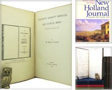 Biographies & Memoirs Curated by Kay Craddock - Antiquarian Bookseller
