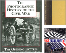 American History Oversized Curated by Bookends