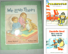 Childrens (Picture Books/Favorite Illustrators) Curated by Deja Vu Books