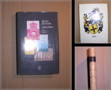 Biografien & Monografien Sammlung erstellt von Hadler Antiquariat