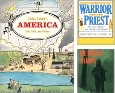 American History Curated by PASCALE'S  BOOKS