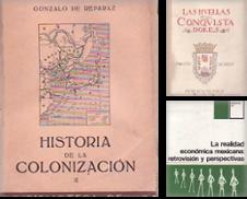 América Curated by Librería Torreón de Rueda