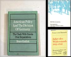 2. Weltkrieg und 3. Reich 1933-1945 Proposé par Bernhard Kiewel Rare Books