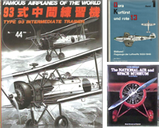 Aircraft Curated by PLAZA BOOKS