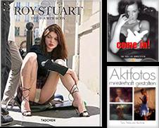 Aktfotografie Sammlung erstellt von der buecherjaeger