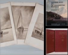 Arabia Sammlung erstellt von Gert Jan Bestebreurtje Rare Books (ILAB)