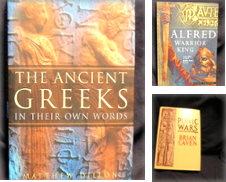 Ancient Curated by powellbooks.co.uk of Somerset UK.