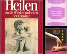 Alternativmedizin Sammlung erstellt von Bücher Eule