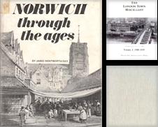 Topography Proposé par Missing Books (PBFA)