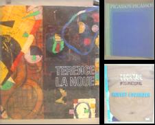 Abstract Art Sammlung erstellt von Eastleach Books