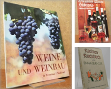 Allgemeine Kochbücher Sammlung erstellt von Antiquariat Unterberger Online