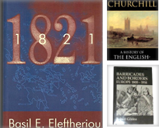 History Curated by Last Century Books