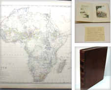 Asia, Africa, and The Middle East Curated by Eveleigh Books