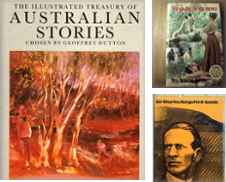 Australia Curated by Tall Ships Gallery