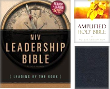 ENC Bibles Curated by OM SHIPS INTERNATIONAL
