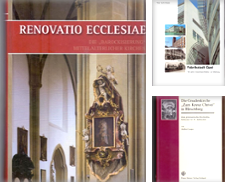 Architektur Sammlung erstellt von Antiquariat Wirthwein - Die Wortfreunde