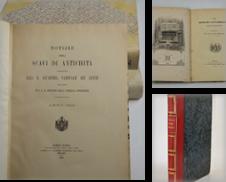 Archeologia Proposé par Studio Bibliografico Benacense