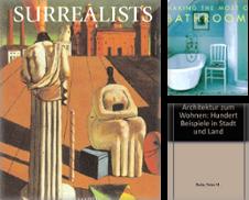 Architektur Sammlung erstellt von Versandantiquariat Felix Mücke