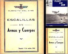 Aeronautica Militaria de Books Never Die
