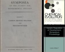 Biology Curated by Alien Bindings