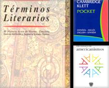 Diccionarios Proposé par Hilando Libros