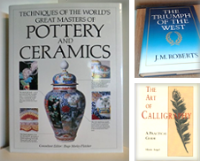 Art Curated by Alexander Books