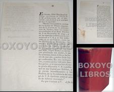 Administraciones Públicas de Boxoyo Libros S.L.