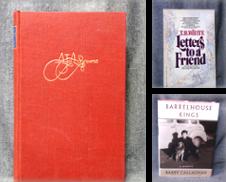 Biography (Authors/Writers) de Past Pages
