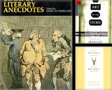 Anthology Proposé par Anthology Booksellers