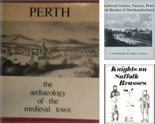Archaeology Curated by Kirklee Books