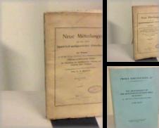 Archäologie Sammlung erstellt von Zellibooks. Zentrallager Delbrück