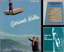 Anthologien Sammlung erstellt von Antiquariat Librarius