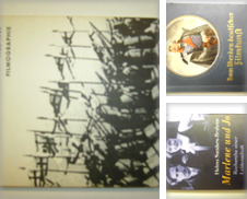Film Sammlung erstellt von Musik- und Theaterantiquariat