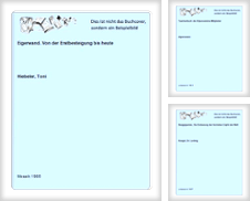 Alpinistik Sammlung erstellt von CeBuch