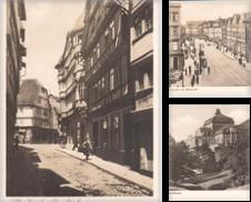 AK-Deutschland PLZ-3 Sammlung erstellt von Allgäuer Online Antiquariat