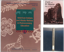 Aboriginal Native Peoples Curated by Countless Pages Book Store