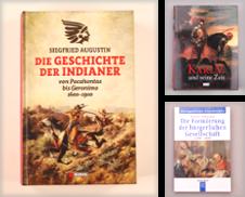 1500-1789 Curated by INFINIBU Das Buchuniversum