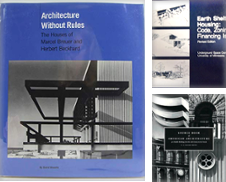 Architecture Curated by Brentwood Books