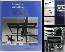 Architecture Proposé par Brentwood Books