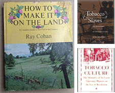 Agriculture Curated by THE OLD LIBRARY SHOP