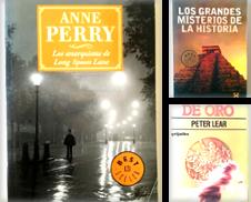 Bestseller de Librería Salvalibros Express