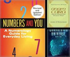 Body, Mind & Spirit de THE SAINT BOOKSTORE